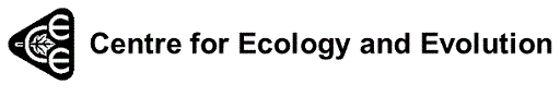 Centre for Ecology and Evolution